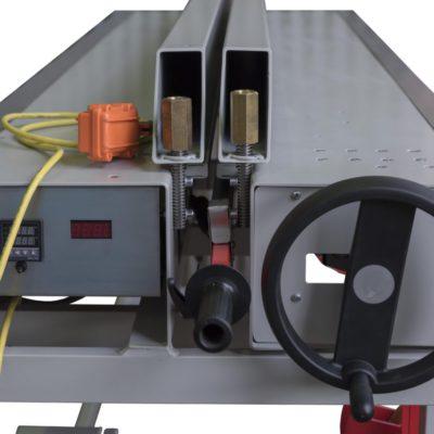 Станки ССПЛ с механическим приводом (для листов до 12 мм)