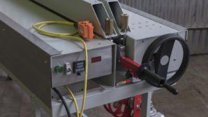 Стыковой сварочный станок ССПЛ для полипропиленовых и других пластиковых листов
