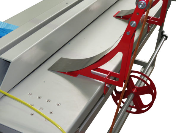 устройство для загиба пластиковых листов ССПЛ