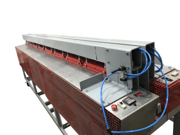 ССПЛ 3.0 стыковочный станок для сварки полипропилена