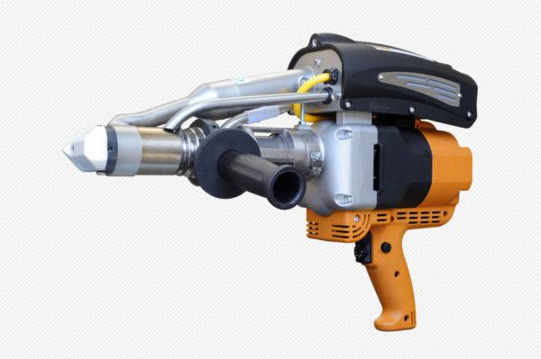 Ritmo K-SB 20 сварочный экструдер для пластиков